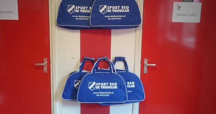Foto 7-12 jaar Sport BSO wennen (de tassen)